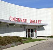 Cincinnati-Ballet