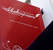 Cincinnati Shakespeare Company, m